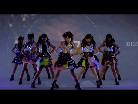 Cheeky Parade / 「C.P.U !?」(PANORAMA Ver.) - YouTube