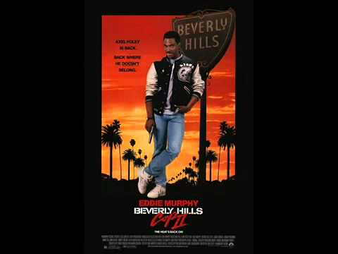 Beverly Hills cop theme - YouTube