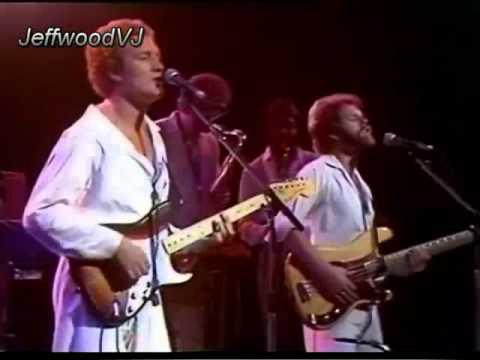 Average White Band - Lets Go Round Again (Remastered Audio) - YouTube