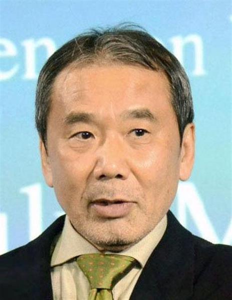 村上春樹さん新作を来春刊行へ!2千枚の本格長編、3年10カ月ぶりの長編小説