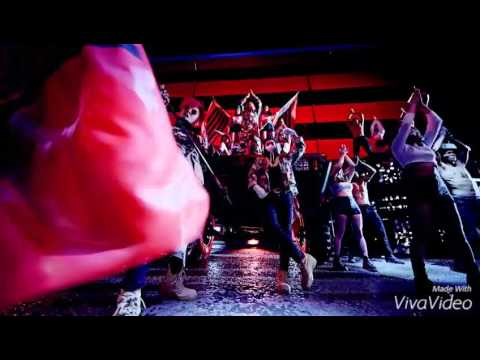 BANG BANG BANG / BIGBANG 日本語ver. フル - YouTube