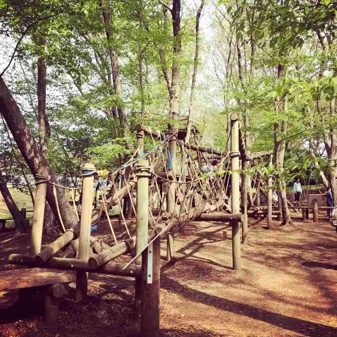 船橋アンデルセン公園を語ろう。