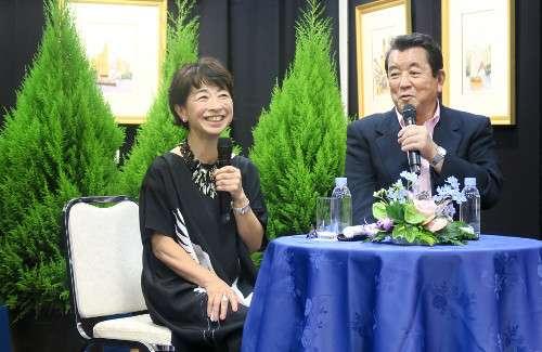 阿川佐和子さん、加山雄三から「教授とは長い付き合いなの?」と聞かれスルー : スポーツ報知