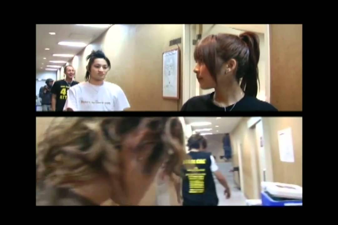 AAA-Tour 2007- 4th Attack - Backstage  1 - YouTube