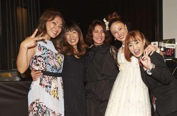 """メンバーの入れ替わりにファンとの溝。「MAX」の分裂危機を支えたNANAの結婚を""""幻の5人""""で祝福!! - Spotlight (スポットライト)"""