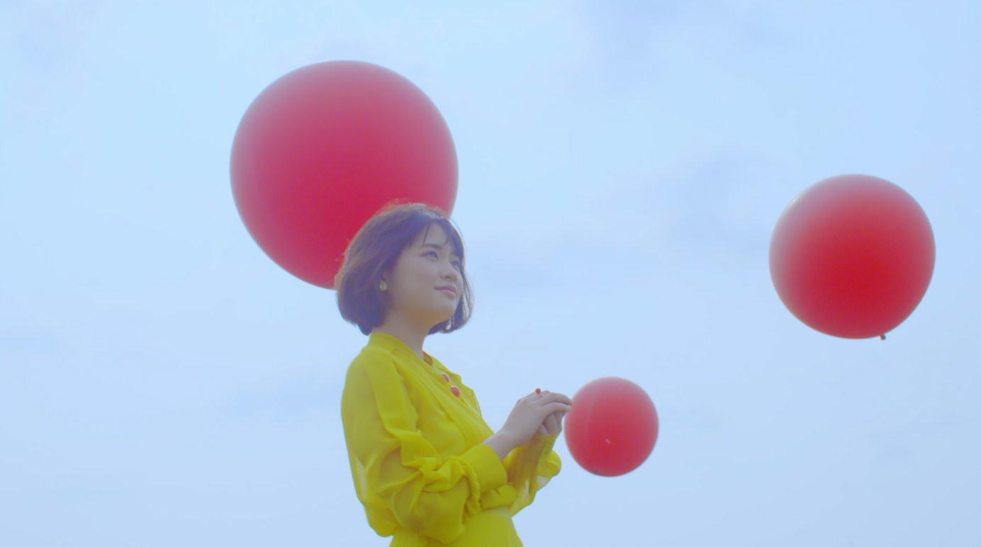 大原櫻子 - 大好き (Music Video Short ver.) - YouTube