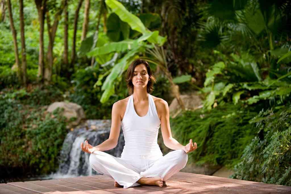 瞑想されている方・興味ある方〜