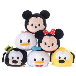 ディズニーに新しいお友達が誕生♪ その名も「ウフフィ」をヨロシクねぇ!