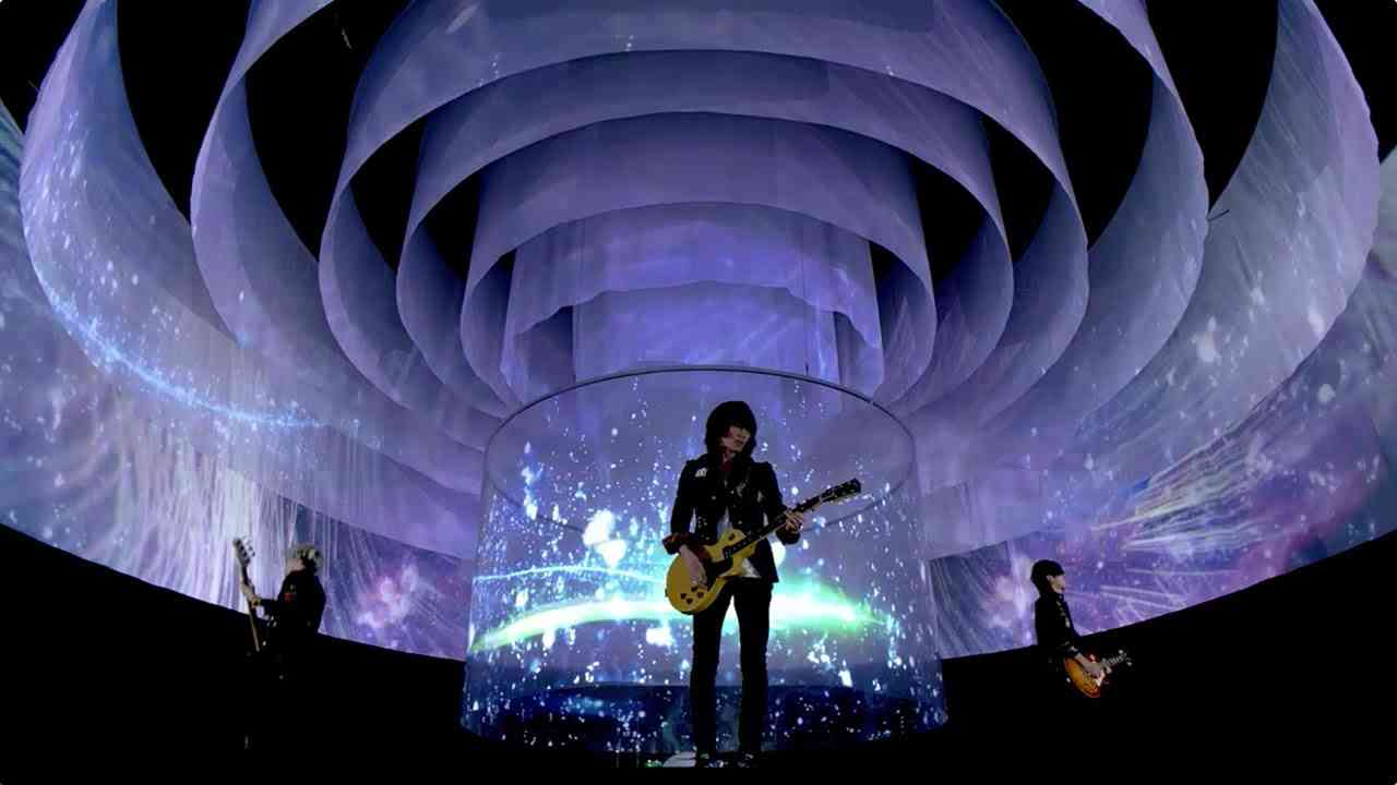 BUMP OF CHICKEN「ray」 - YouTube