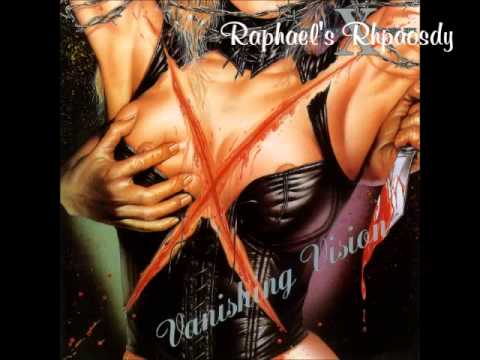 X JAPAN - Vanshing Love - YouTube