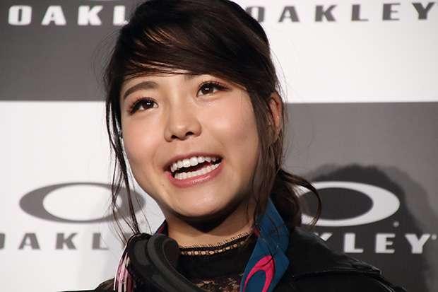 スキージャンプの高梨沙羅 化粧顔の質問に「スッピンに戻れない」 - ライブドアニュース
