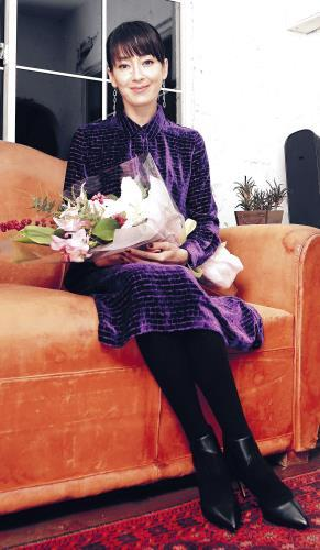 【報知映画賞】宮沢りえ、史上初となる3度目主演女優賞に…各賞を発表 : スポーツ報知