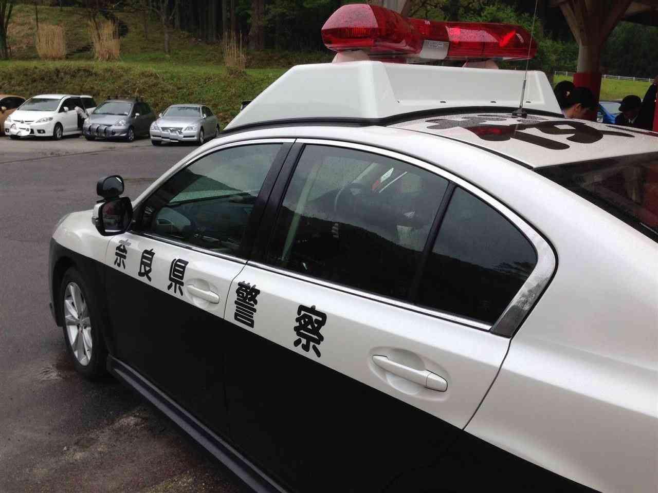 勾留男性死亡は「警官による暴行が原因」、法医が異例の告発状 受理の奈良県警が捜査へ