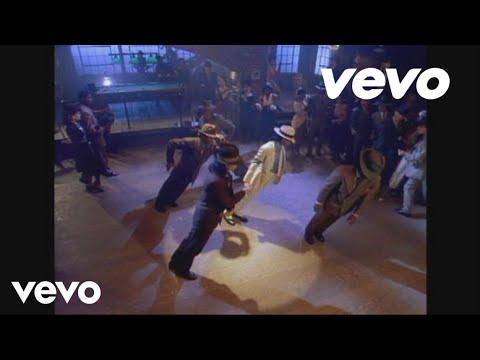 Michael Jackson - Smooth Criminal - YouTube