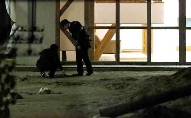 保育園で1歳男児が意識不明 福岡、園内の排水溝で発見:朝日新聞デジタル