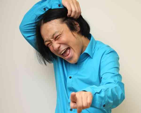 ピン芸人・永野、ニセ者による営業が発覚「結構なギャラもらって女の子も持ち帰り…