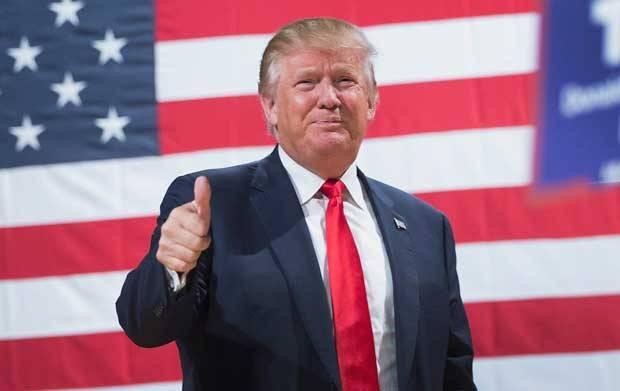 【速報】アメリカ大統領選 ドナルド・トランプが当選!ヒラリー・クリントンを破り勝利 | Foundia(ファウンディア)