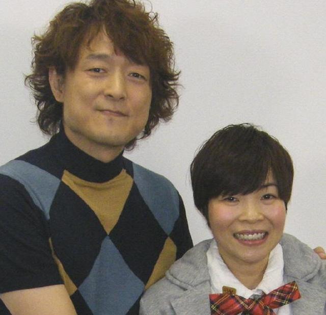 山田花子 散財癖抜けない夫にも「おってくれるだけでいいんです」