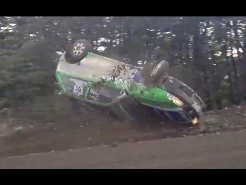 ラリークラッシュ映像集 - YouTube