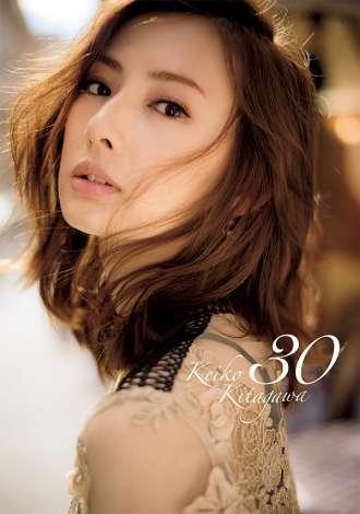 北川景子、3年ぶり写真集 イタリアロケで「30歳」大人の魅力表現
