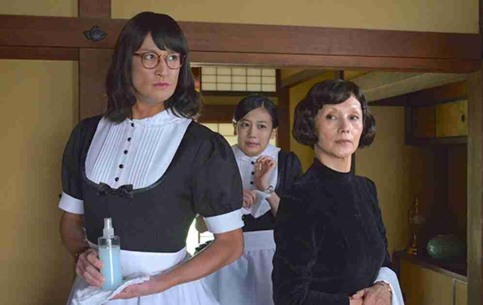 【実況・感想】「家政夫のミタゾノ」第3話
