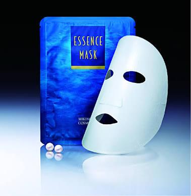 シートマスクの頻度とその結果