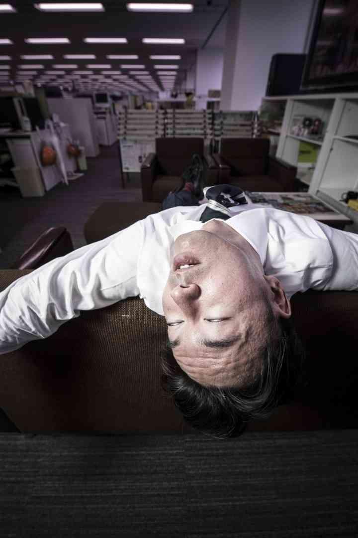 早死にした人に共通する生活習慣ワースト10…風呂好き、寝すぎ、食べたらすぐ歯磨き!? | 日刊SPA!
