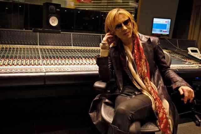 YOSHIKI クラシックで世界へ、X JAPANも夢舞台 (NIKKEI STYLE) - Yahoo!ニュース