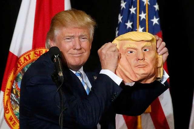 「トランプ大統領」誕生見越して移民希望殺到か カナダの情報サイト落ちる - ライブドアニュース