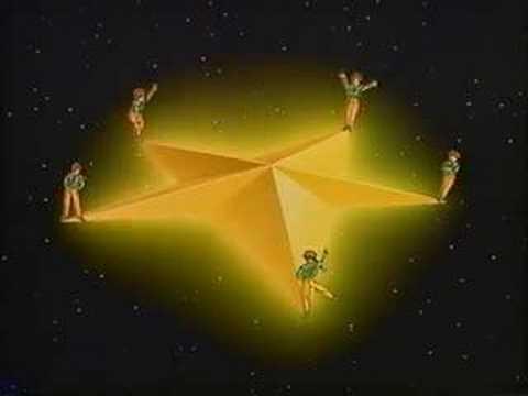 パラダイス銀河(アニメPV) - YouTube