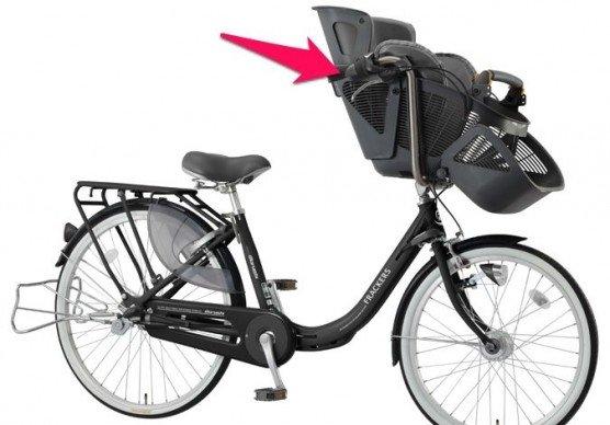 自転車にイラッとする時