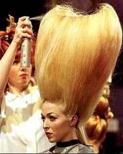 死ぬまでに一度はしてみたい髪型