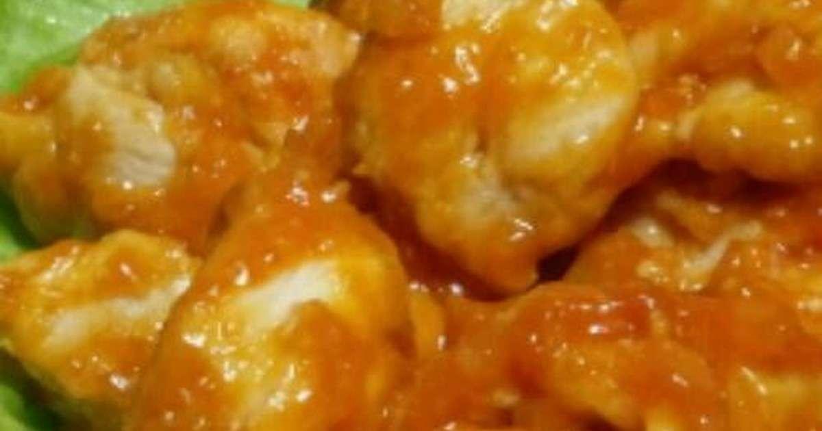 簡単!!節約!!鶏胸肉のトリチリ☆ by ちぃぼう68 [クックパッド] 簡単おいしいみんなのレシピが253万品