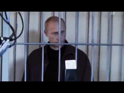 プーチンは死んでいる part 2 : 処刑前のプーチン: 未だ否定材料なし - YouTube