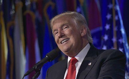 不法移民、犯罪者をまず送還=壁はフェンスも利用-トランプ氏 (時事通信) - Yahoo!ニュース