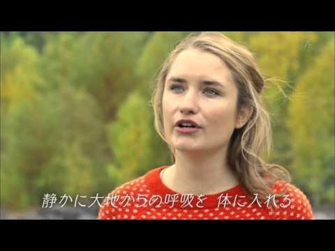 スウェーデン ウメオの伝統歌謡グループ「クラヤ」 - YouTube