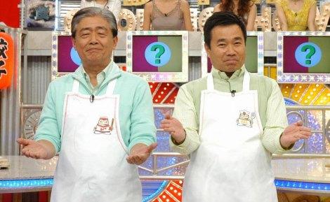 今日の夕飯の献立を2択で選んでもらうトピ