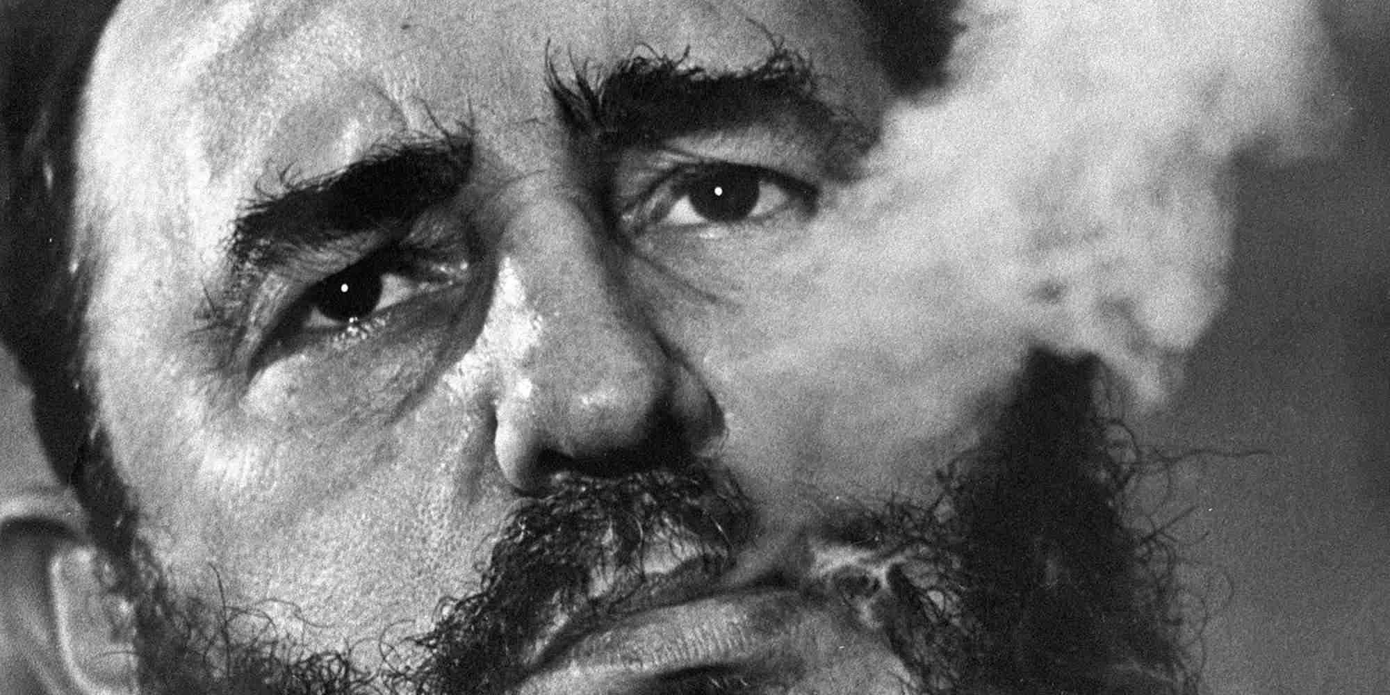 フィデル・カストロ――波乱に満ち、光と影が交差したキューバ革命指導者の生涯