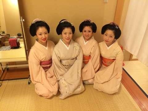 お客様|ABKAI 市川海老蔵オフィシャルブログ Powered by Ameba
