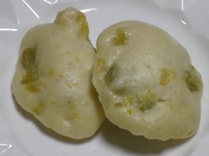 さつま芋入り蒸しパン レシピ・作り方 by 幸ばぁちゃん 楽天レシピ