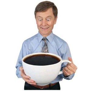 コーヒー1日3杯で脳腫瘍リスク減?過剰摂取は逆効果も