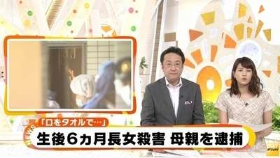 東京都練馬区の生後6カ月の女児殺害容疑で36歳母親逮捕: 飽食の時代は終わった