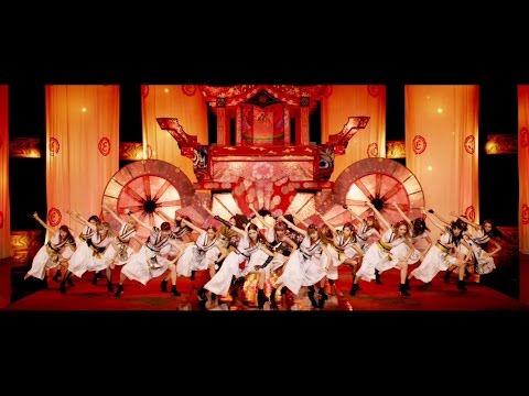 E-girls / Go! Go! Let's! Go! - YouTube