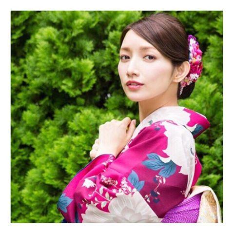 後藤真希、めまいがするほど魅力的な和服姿公開に「極妻」出演待望論が浮上