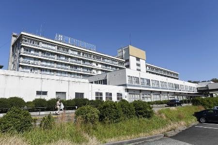 病院朝食スープから塩素系成分 消毒液混入か、名古屋