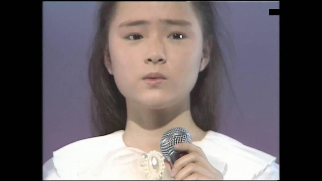 沢田玉恵 花の精-わたしのON AIR-(1986年4月2日デビュー発売)