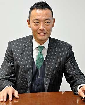 前・横浜市長 中田宏氏「生活保護でパチンコ」おかしい 自分のカネで遊べ