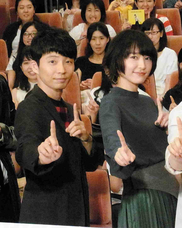 """「逃げ恥」関西で大幅アップ19・5%、""""恋ダンス""""で最高20・6% (デイリースポーツ) - Yahoo!ニュース"""