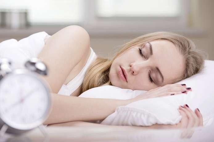 6時間以下の睡眠は徹夜するのと同じだった