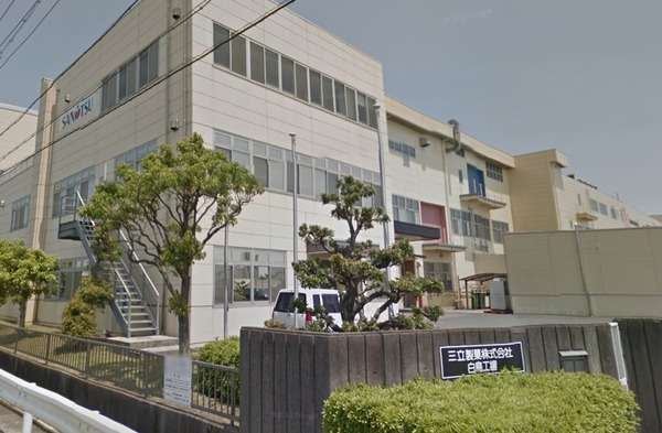 菓子工場で従業員死亡=ベルトコンベヤーに挟まれ―浜松